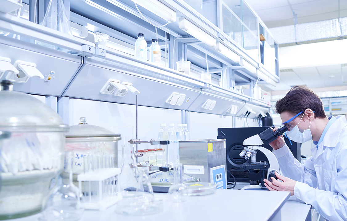 LIMS for the Microbiologist - Care DataInfo
