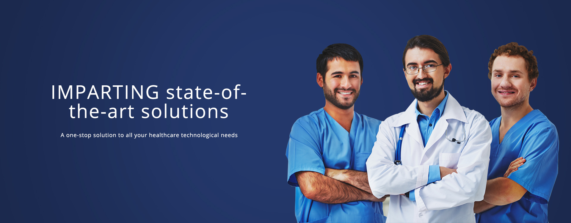 Healthcare Technology Company