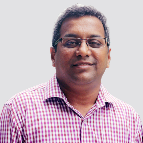 Mr. Venkatadhri