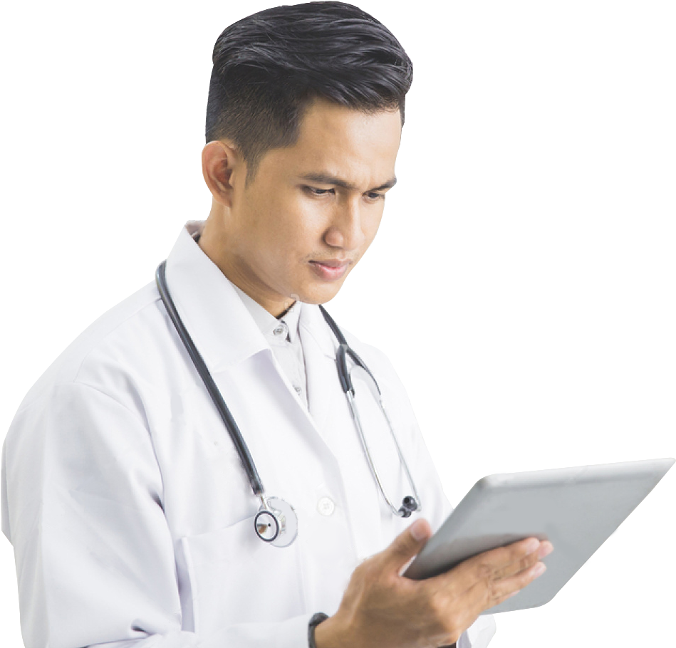 Improve patient care using caredata