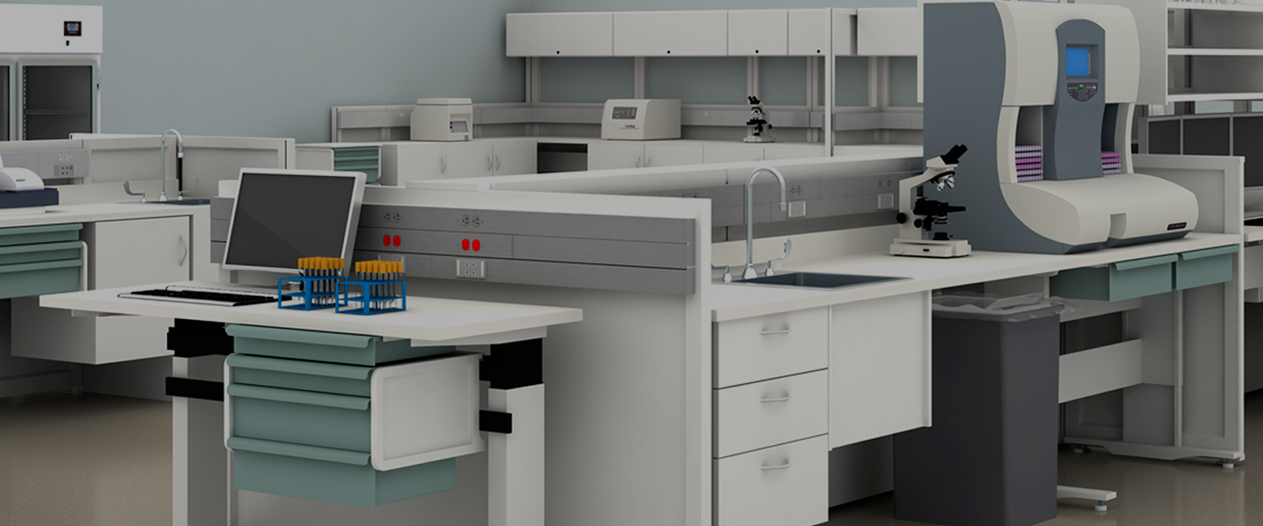LIMS for Small Labs