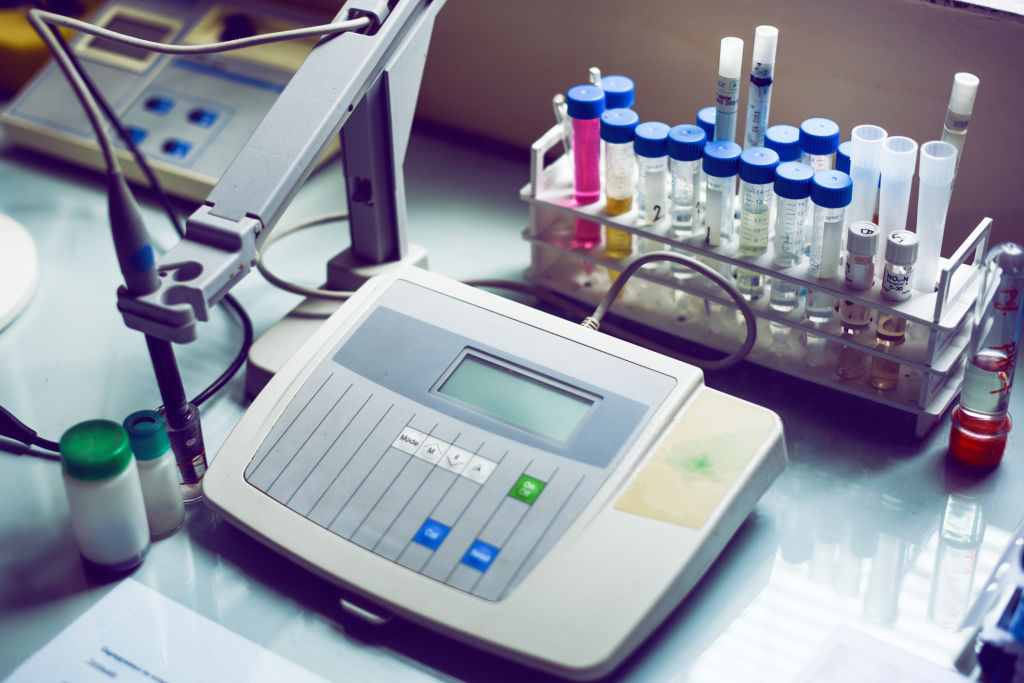 pre-owned equipment for your laboratory